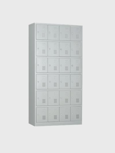2206-二十四门储物柜