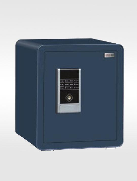 3102-40蓝色经典保险柜