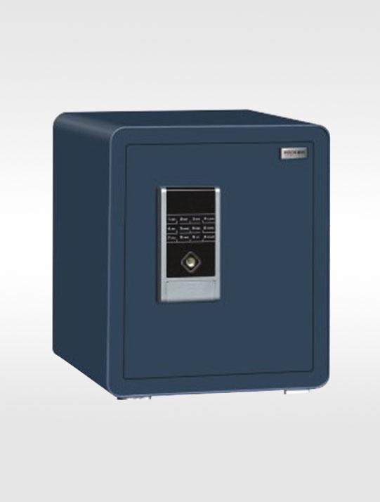 3103-45蓝色经典保险柜