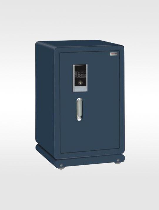 3104-50蓝色经典保险柜