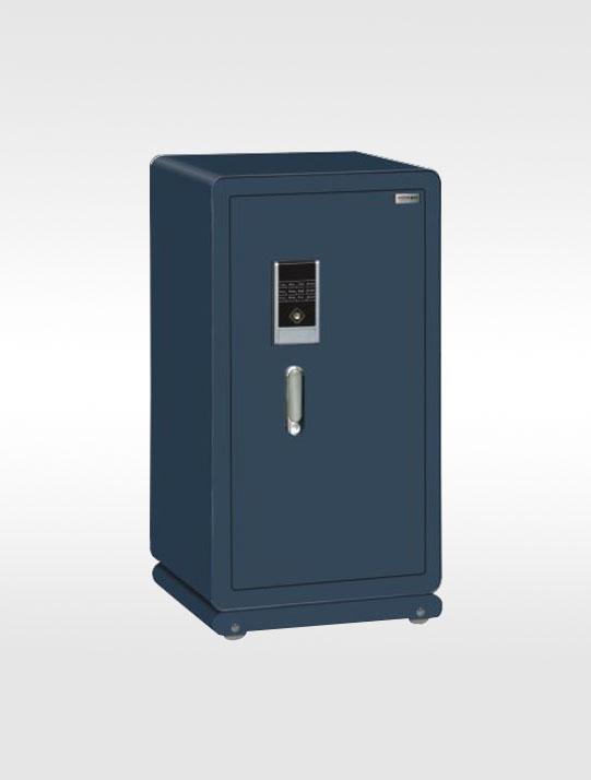 3107-85蓝色经典保险柜