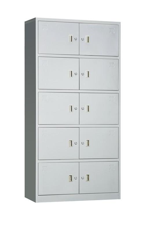 2201-十门储物柜