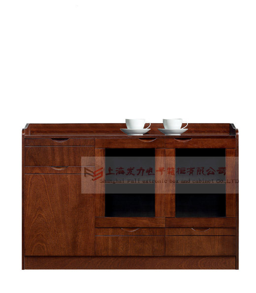 三门茶水柜