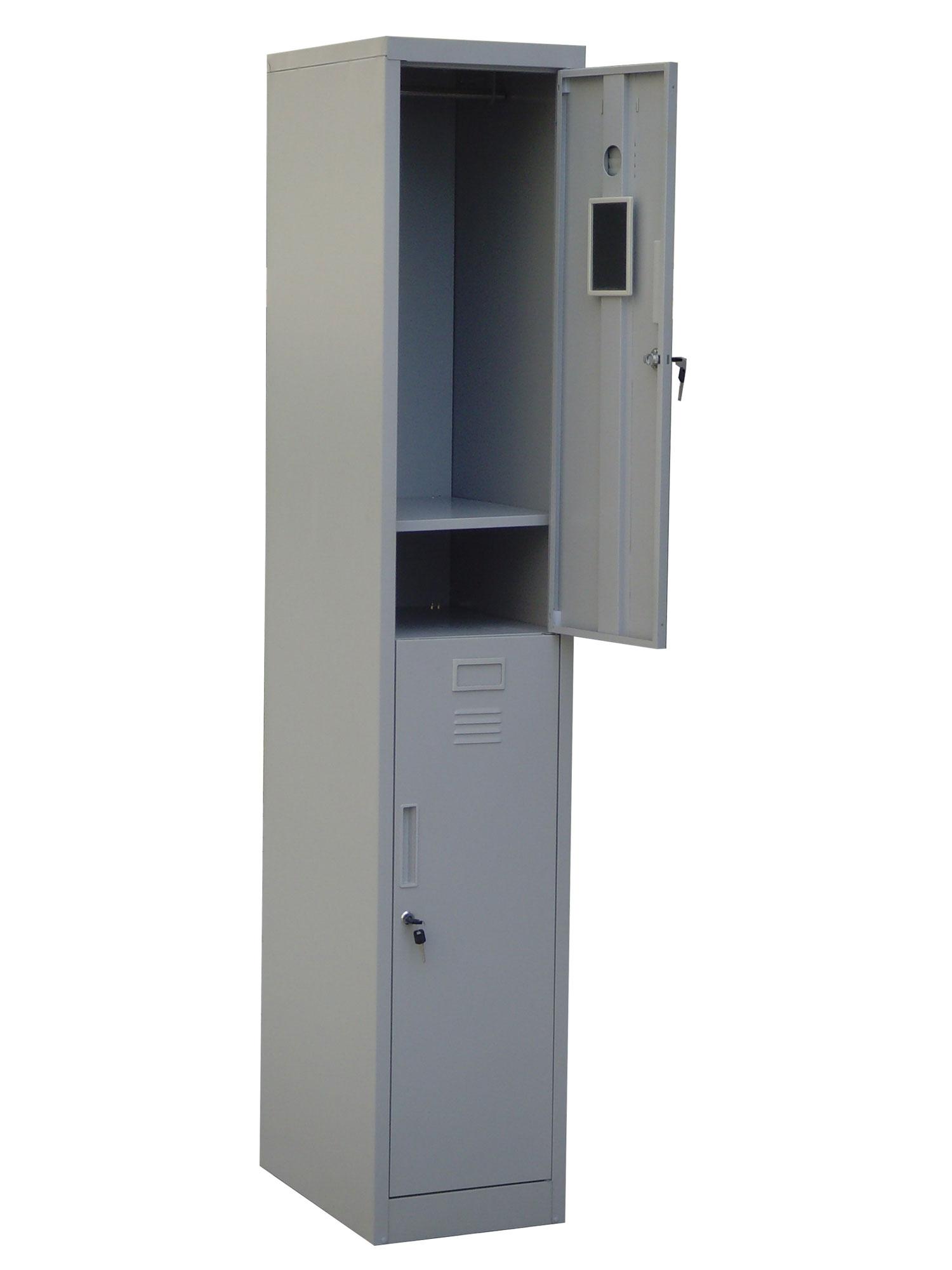 2002-单二门更衣柜