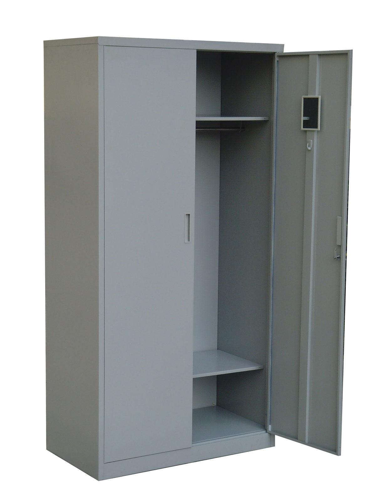 2004-对开门更衣柜
