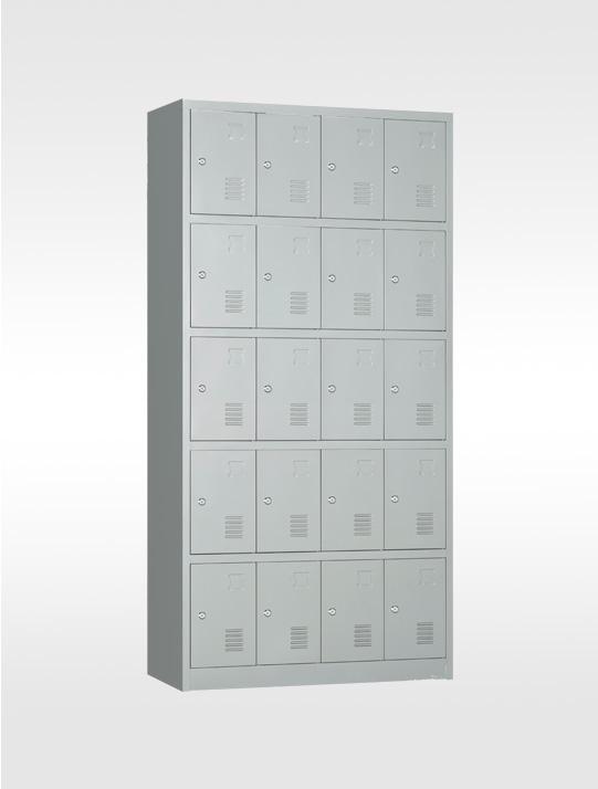 2205-二十门储物柜