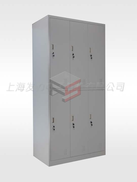 2105-六门更衣柜