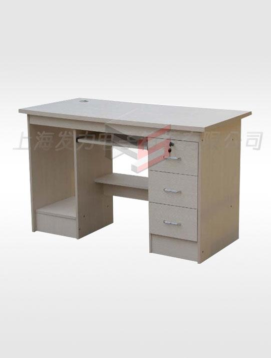 8004-白金电脑桌