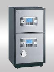 3004-80电子双门保险柜