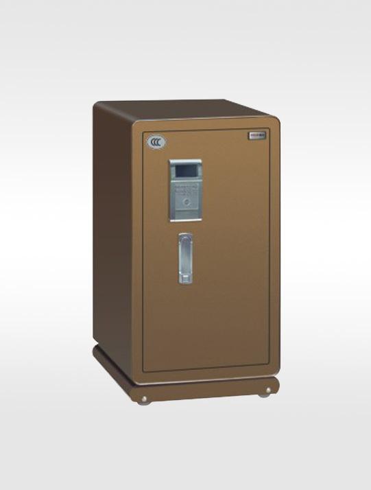 3205-铂金75电子单门保险柜