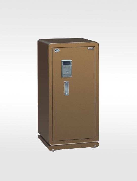 3207-铂金85电子单门保险柜