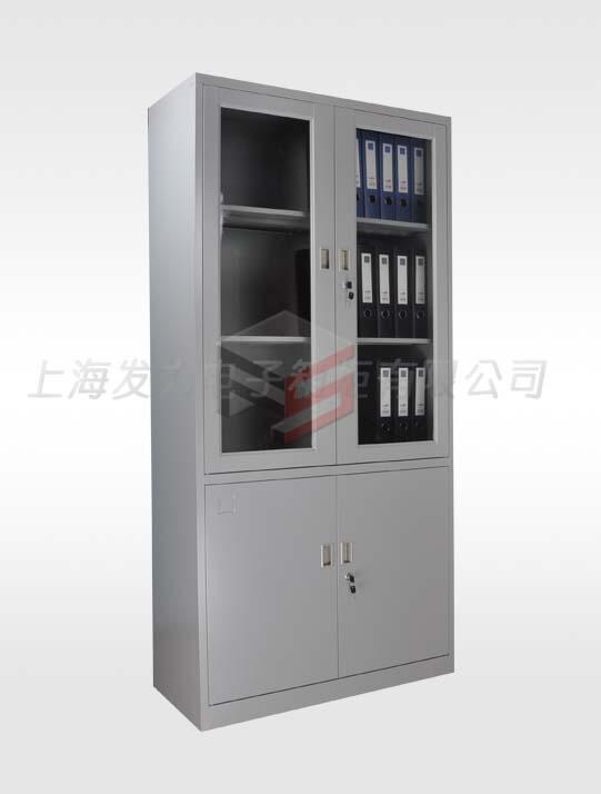 1201-玻璃文件柜