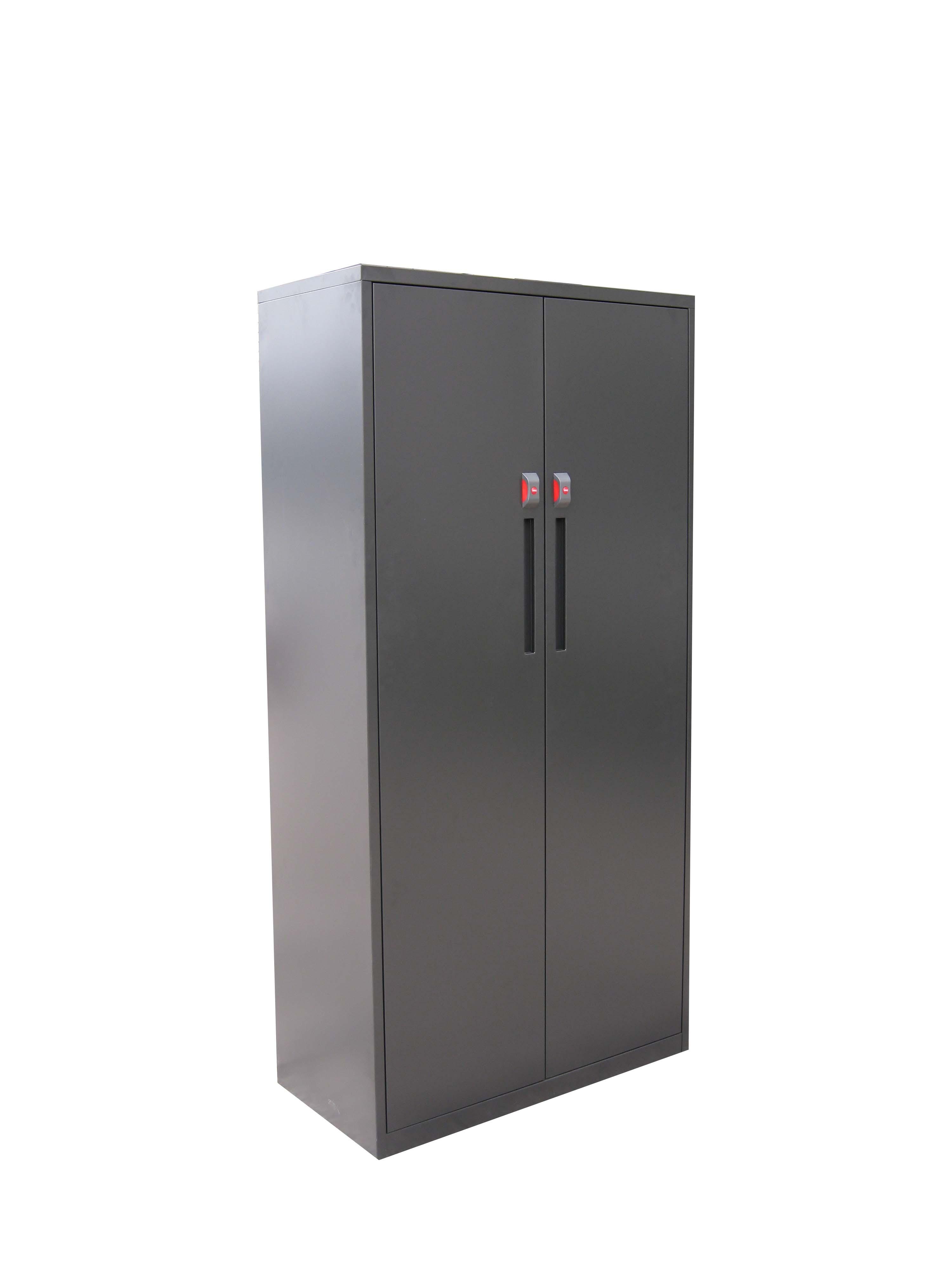 1302-五层开门柜